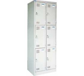 Tủ locker 8
